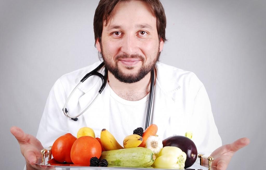 Czy kucharz może być lekarzem?