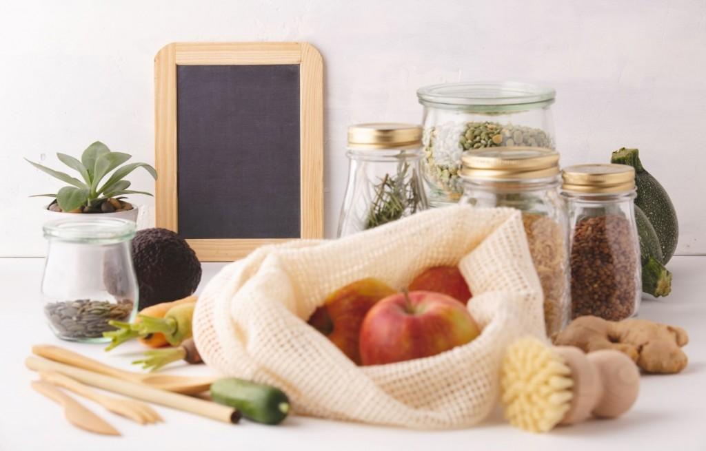 Zero Waste - jak nie marnować rzeczy i jedzenia?