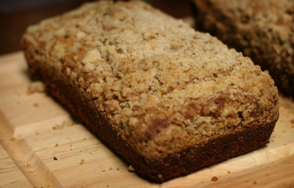 Chleb gruszkowy