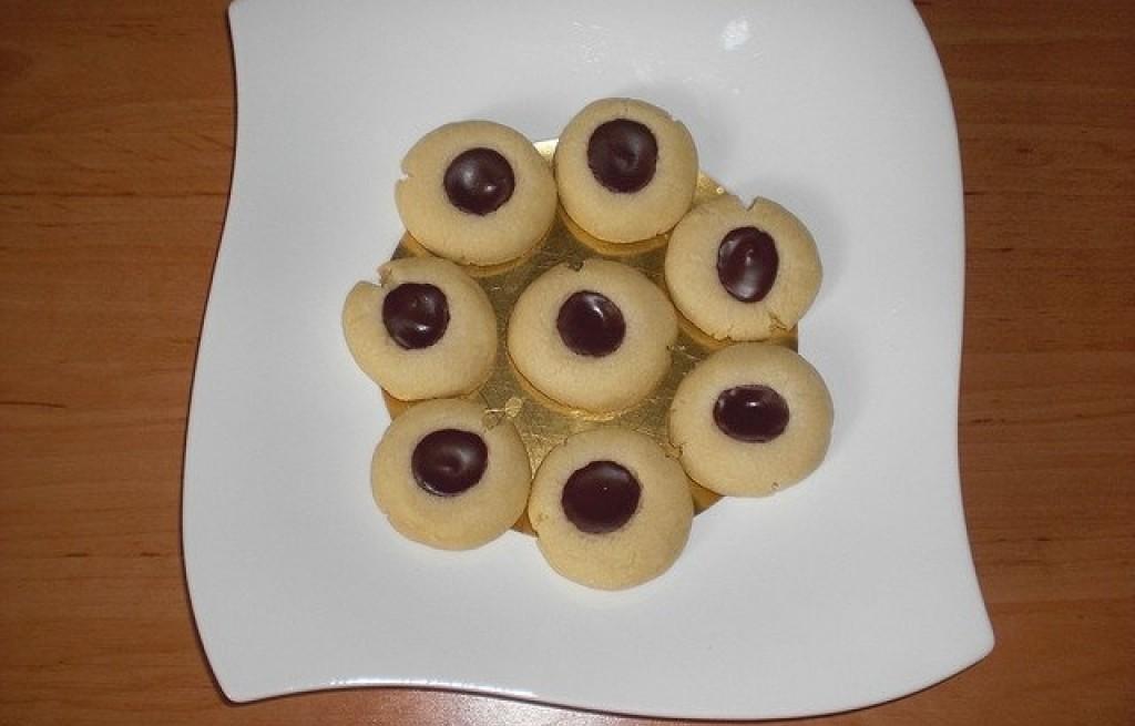 Ciastka Szołpan