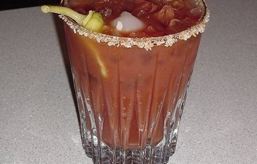 Drink Bloody Hell