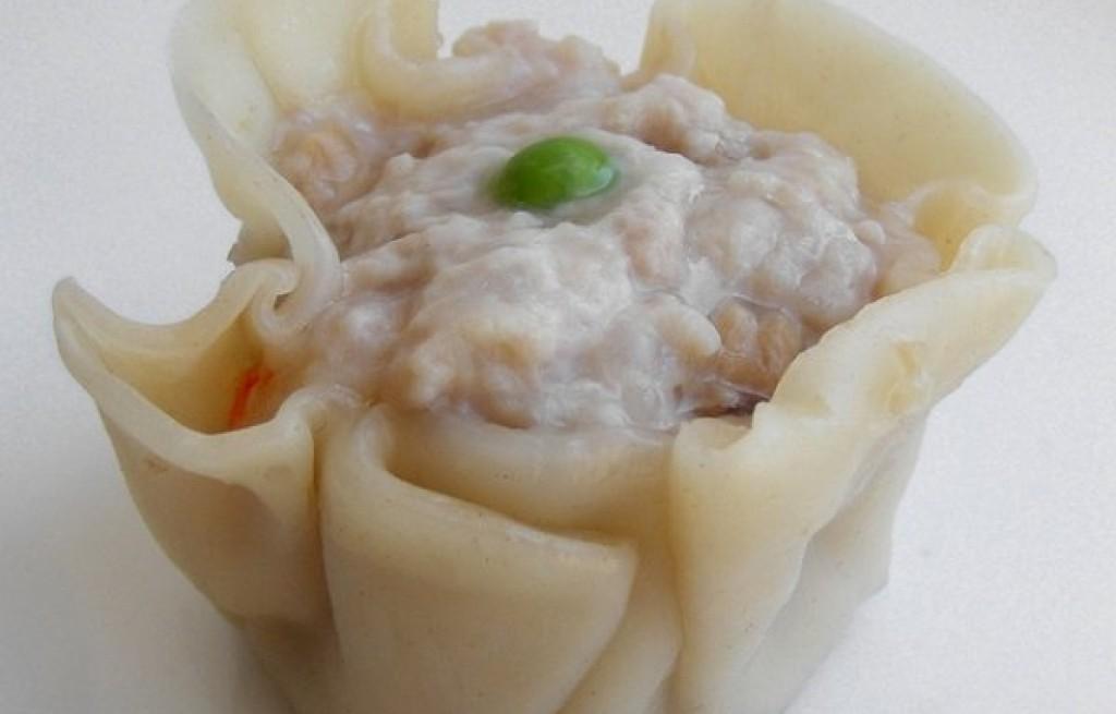 Siu mai (chińskie pierogi)