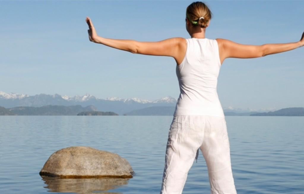 Smak energii, czyli o przywracaniu życia w zmęczone ciało