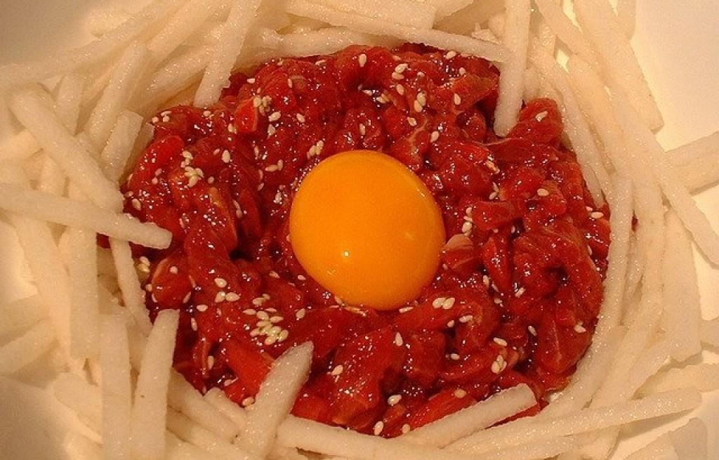 Tatar koreański