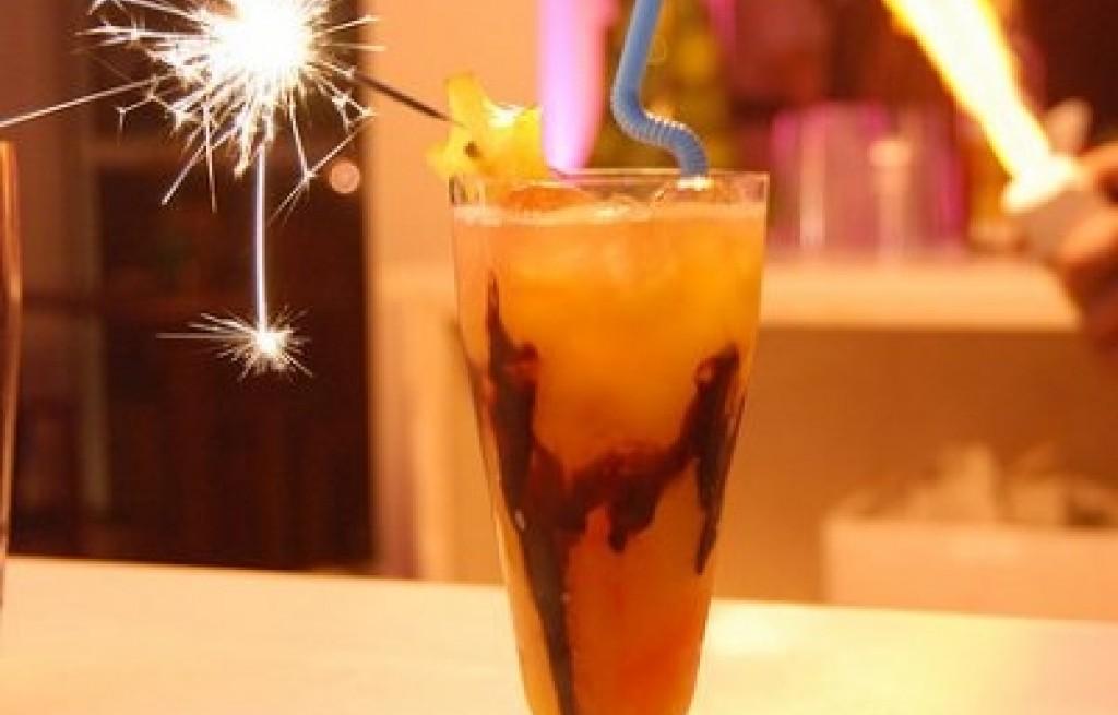 Drink Caramba
