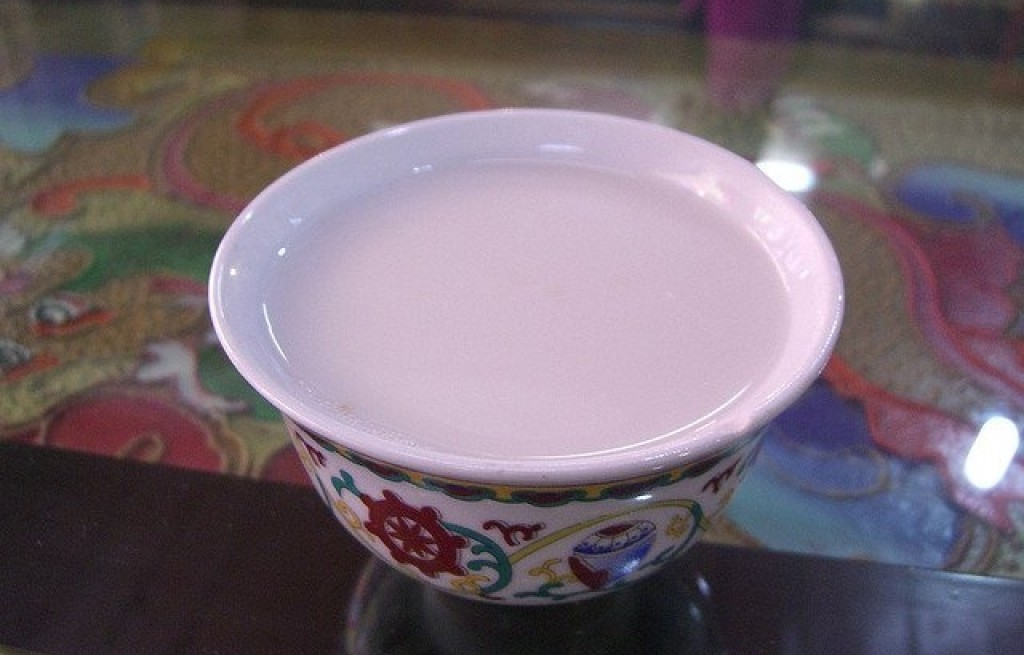 Herbata tybetańska