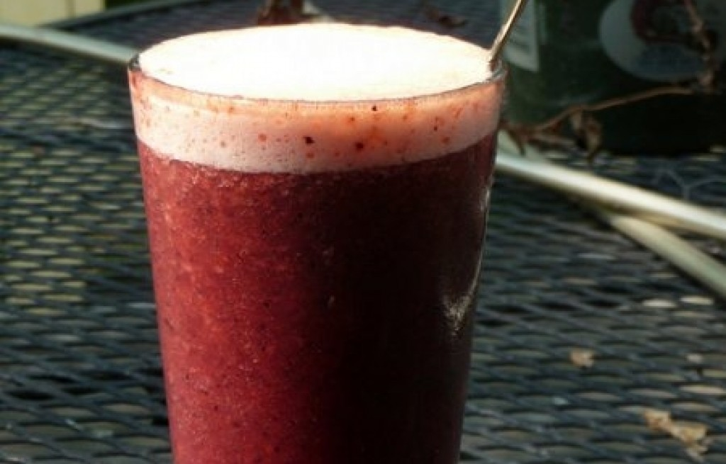 Drink purpurowy