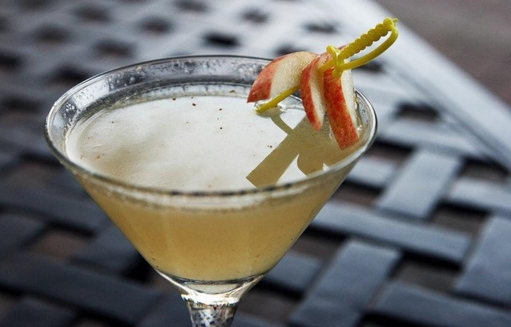 Martini jabłkowe
