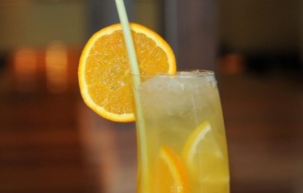 Słońce smoka (napój)
