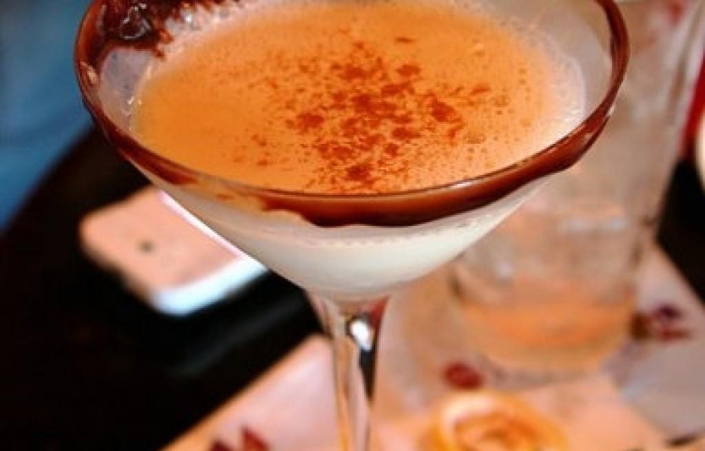 Martini czekoladowe