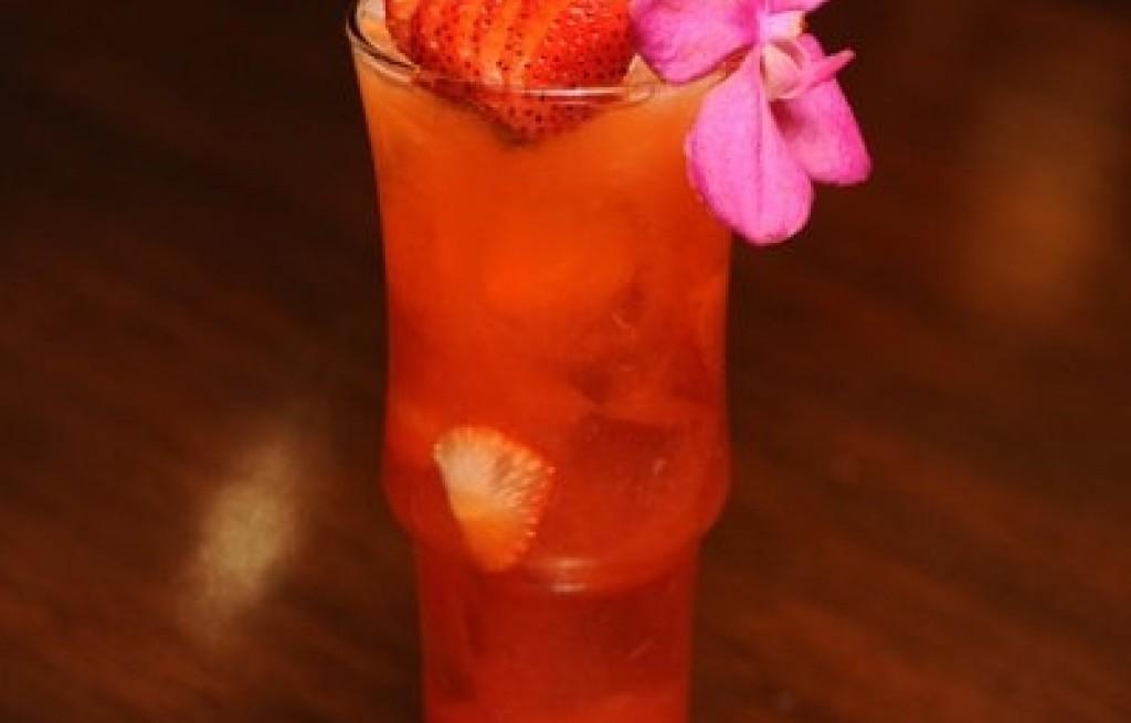 Rumieniec smoka (drink bezalkoholowy)