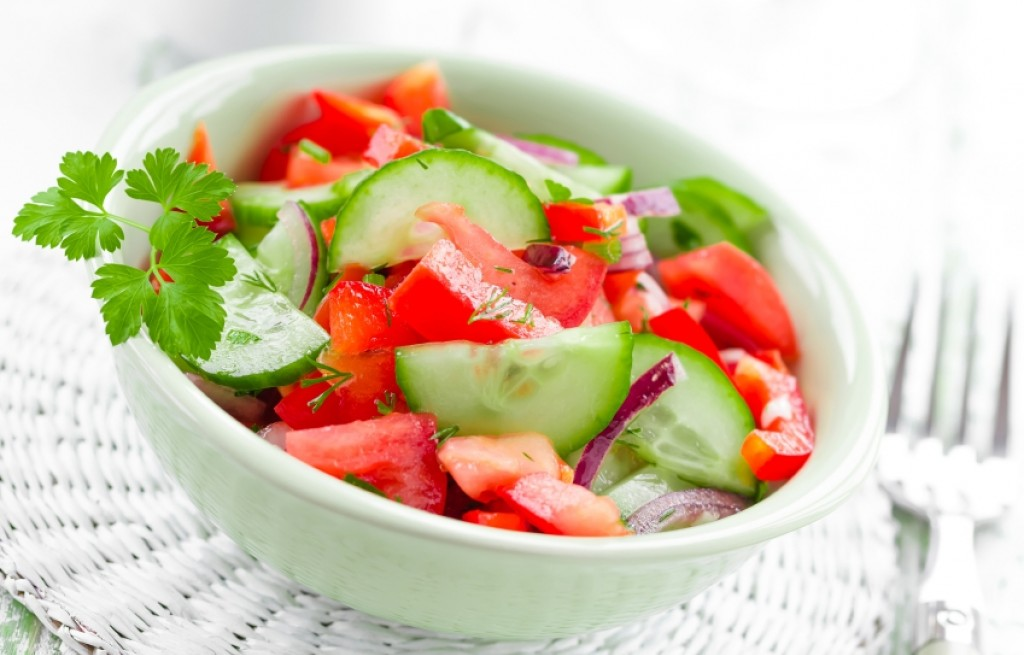 Dieta cud: jedzenie instynktowne, czyli o tym, żeby jeść jak zwierzę