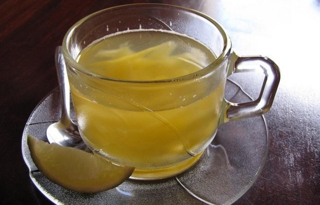 Aromatyczna papaja (drink)