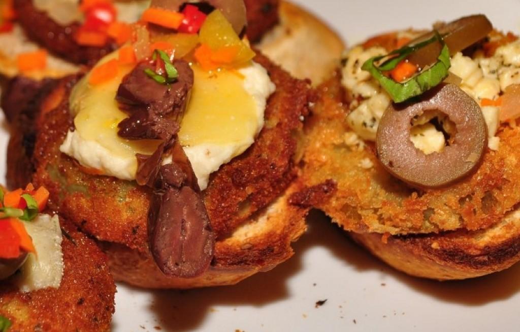 Burgery serowo-ziemniaczane