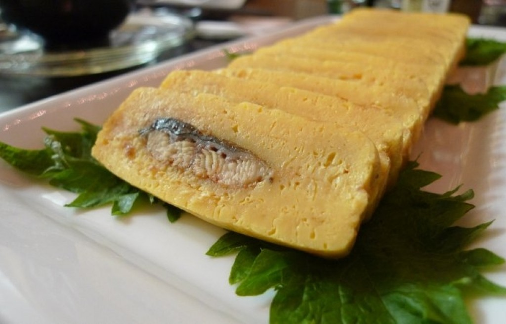 Umaki Tamago