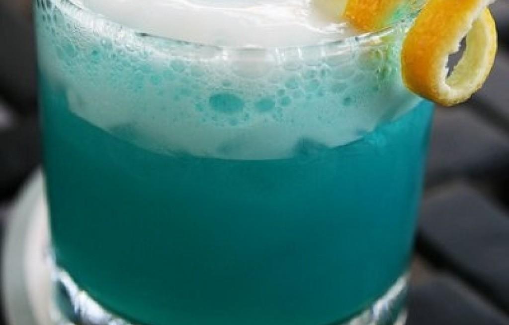 Drink waniliowy