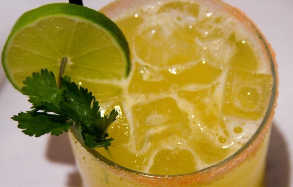 Senorita Margarita (drink)