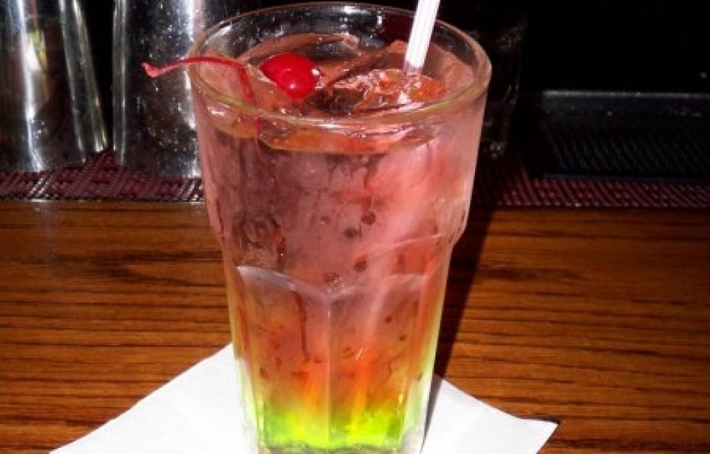 Candy Shop (drink)