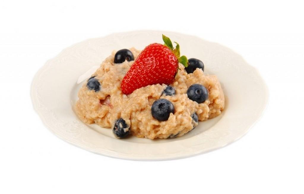 Porridge (owsianka)