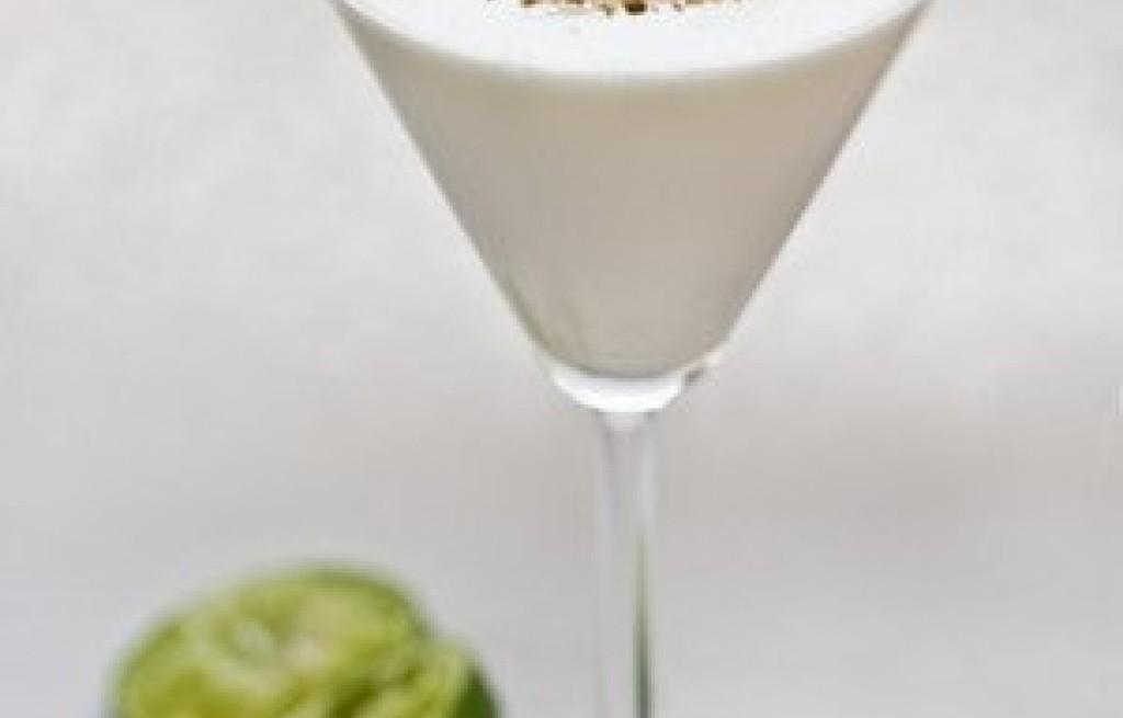 Martini kokosowe