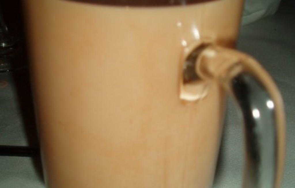 Bailey's z kawą