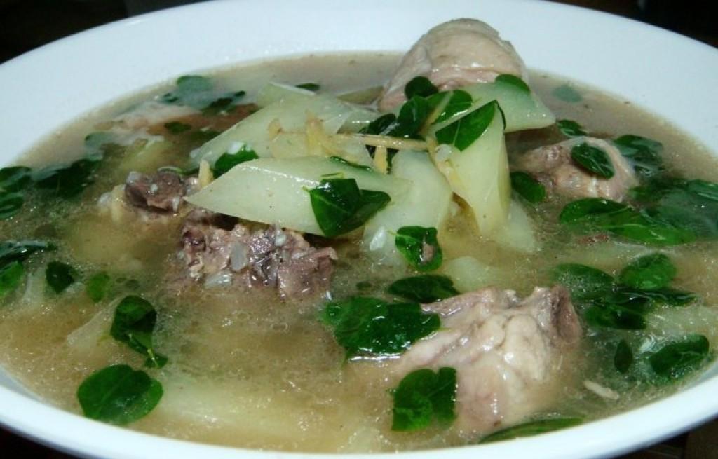 Tinola (zupa)