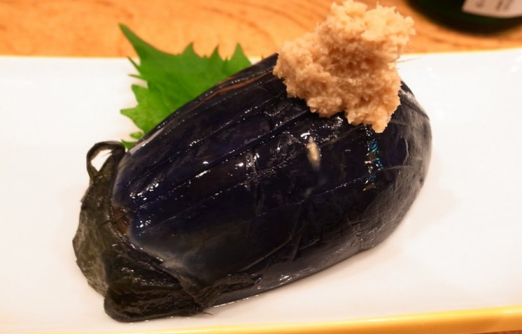 Mizu-nasu