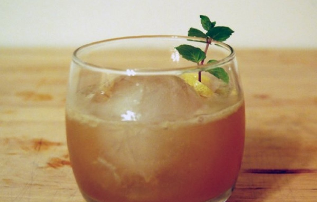 Smash Whiskey