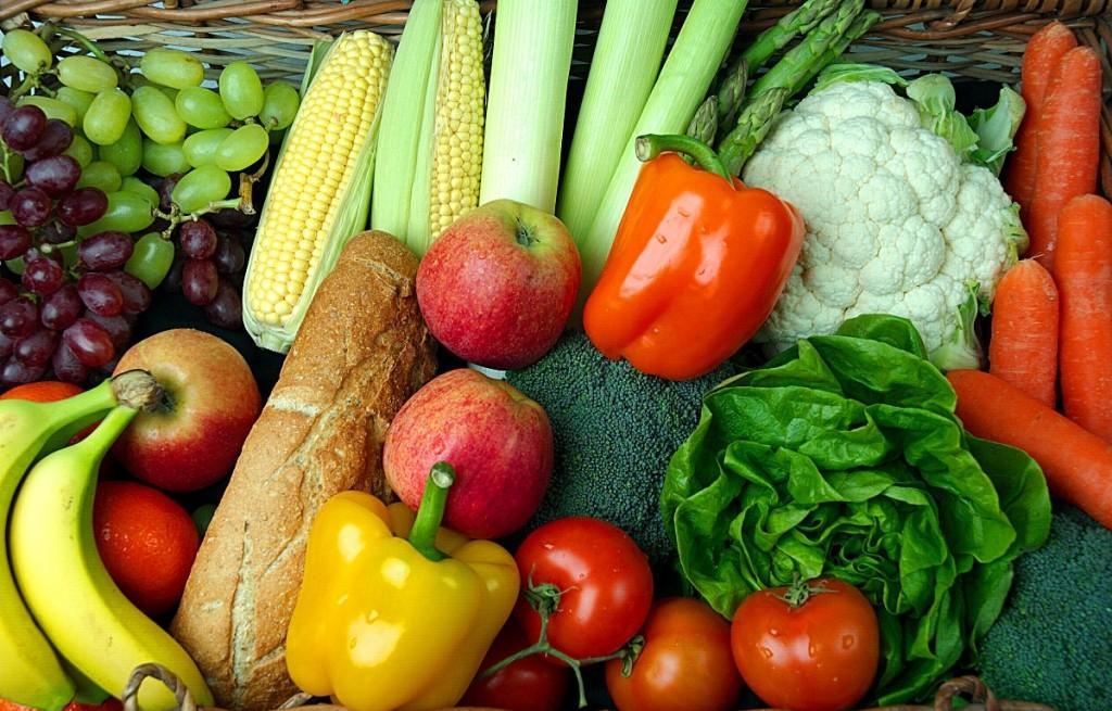 Czy jedzenie ekologiczne jest zdrowe?