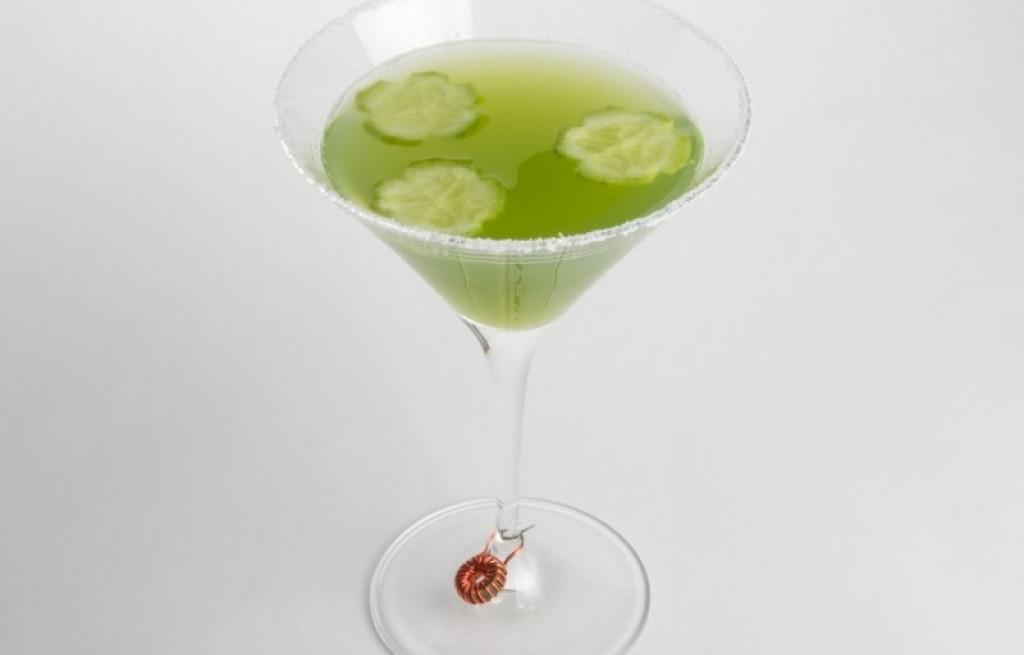 Martini ogórkowe