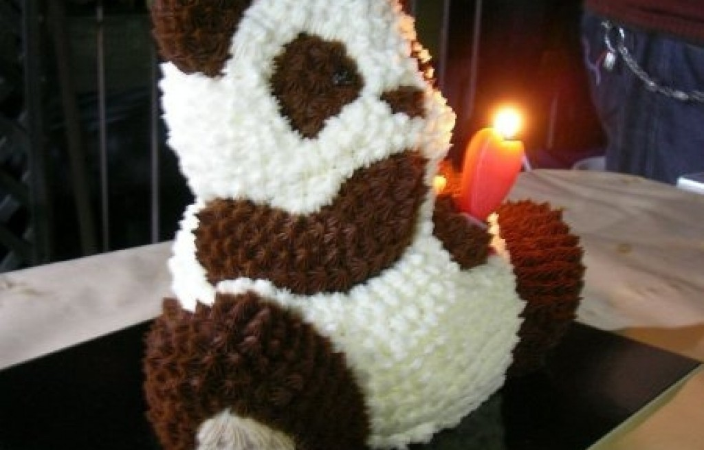 Panda (ciasto)