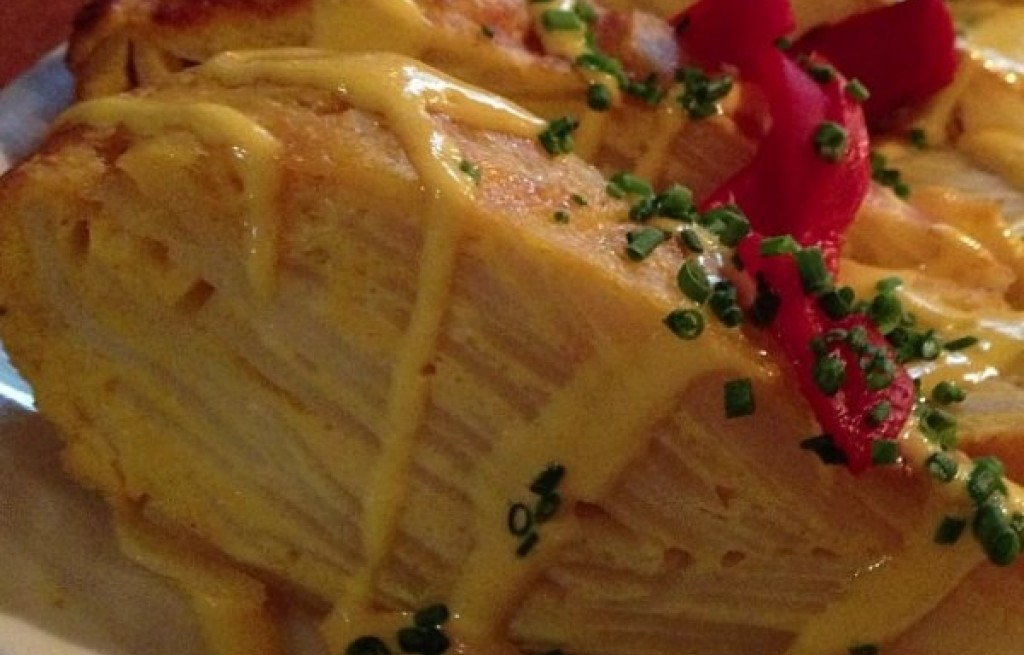 Tortillas de Patata
