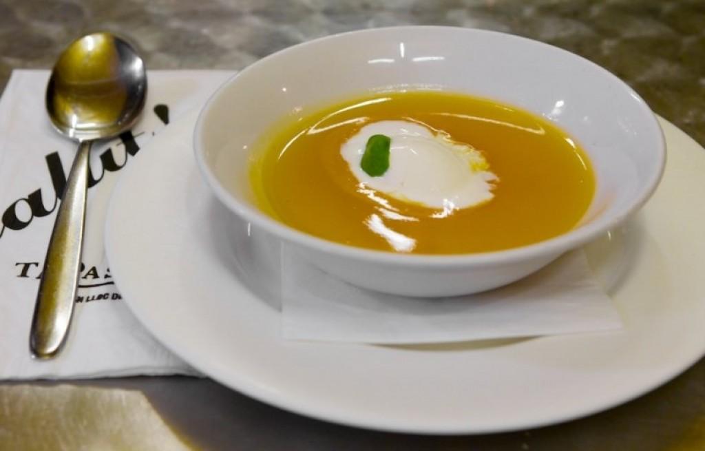 Jajka w miodzie