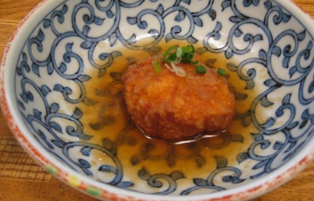 Kotlety z tofu i marchwi