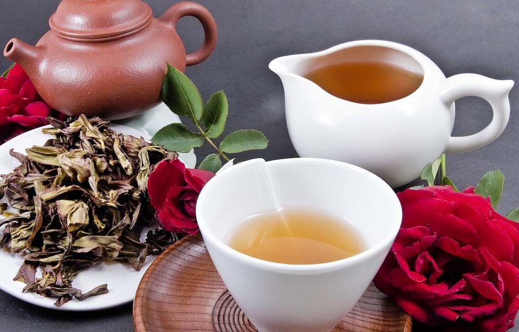 15 ciekawostek na temat herbaty