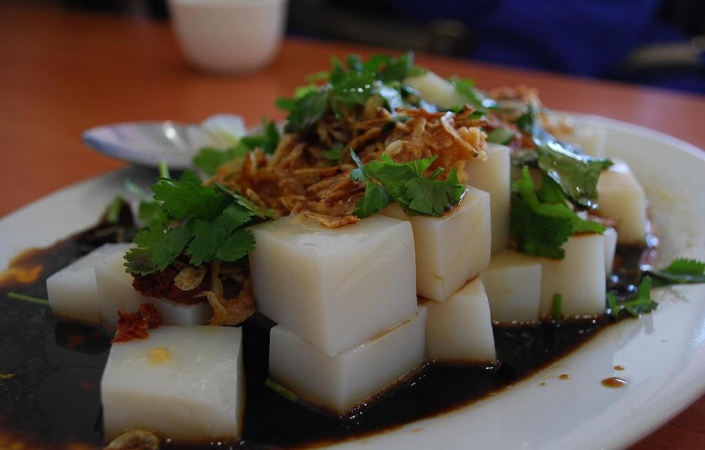 Jidou liangfen