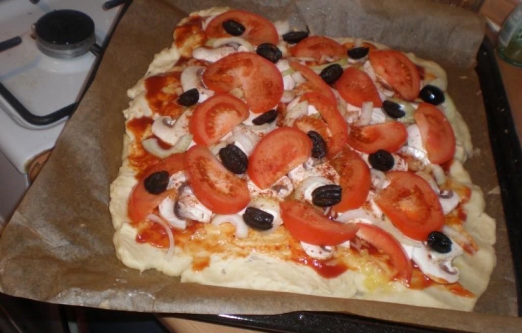 Pizzarolma