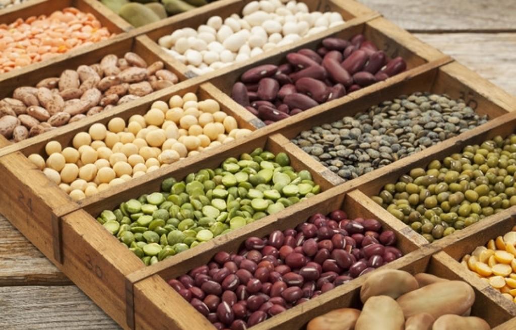 10 powodów, dla których warto spożywać warzywa strączkowe