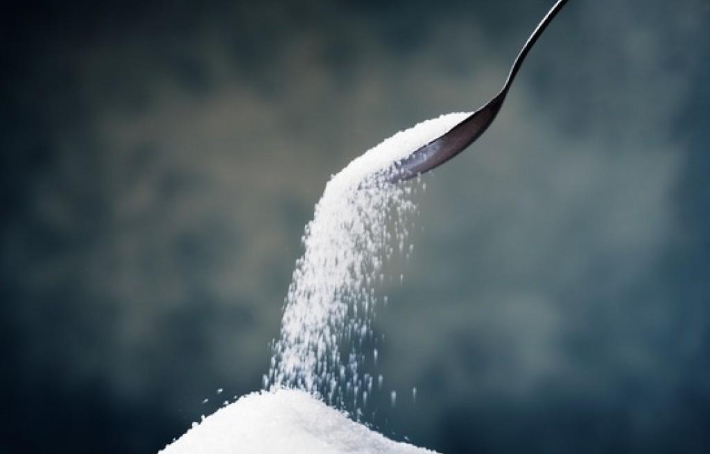 Cukier - biała śmierć