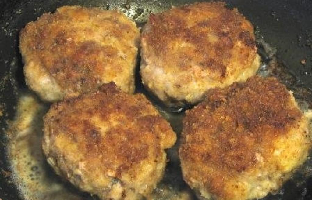 Pulpety z mięsa mielonego