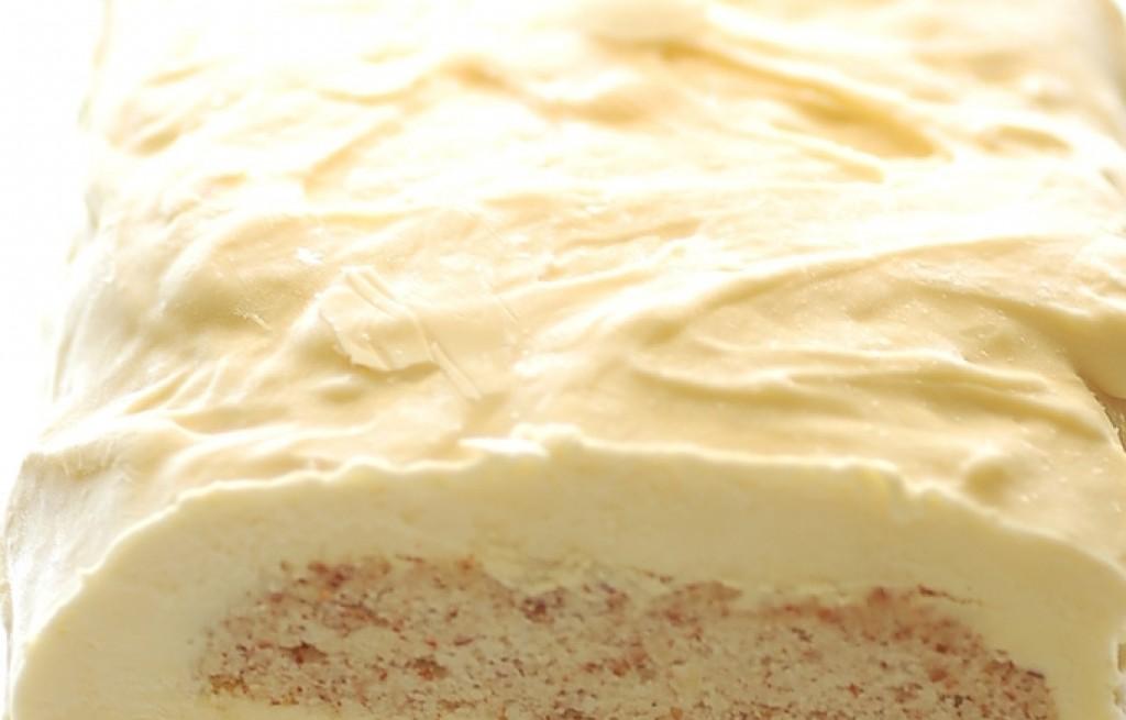 Ciasto midgałowo-serowe
