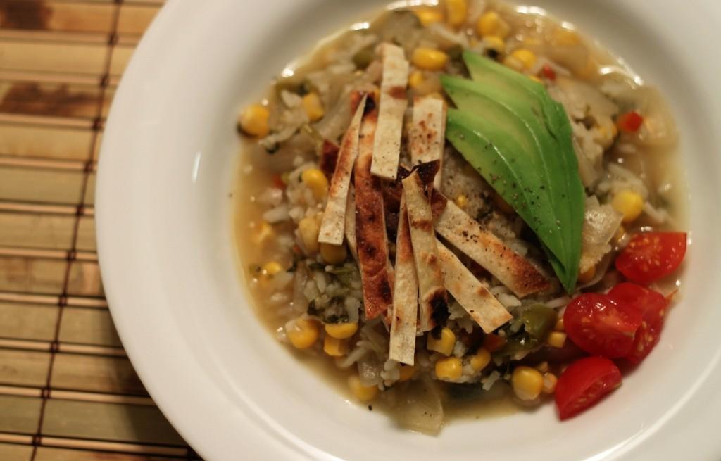 Tomatillo (zupa)