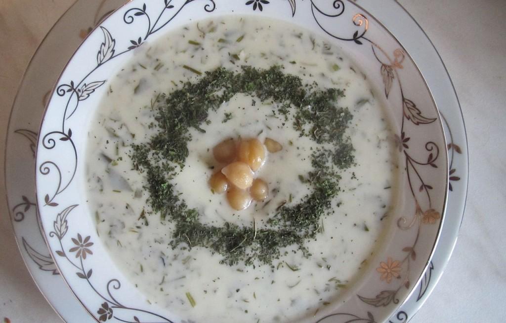 Dovga (zupa)
