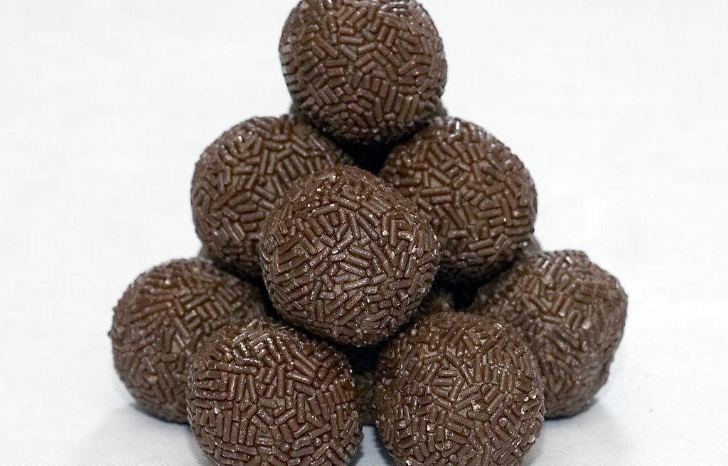 Kulki rumowo-czekoladowe