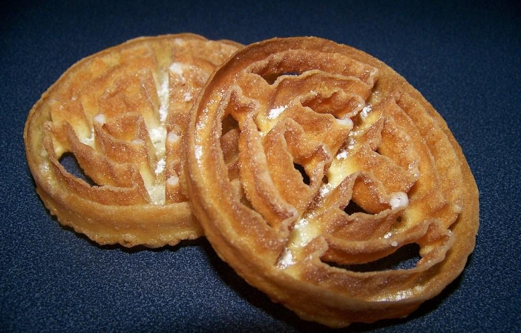 Rozetki (ciastka)
