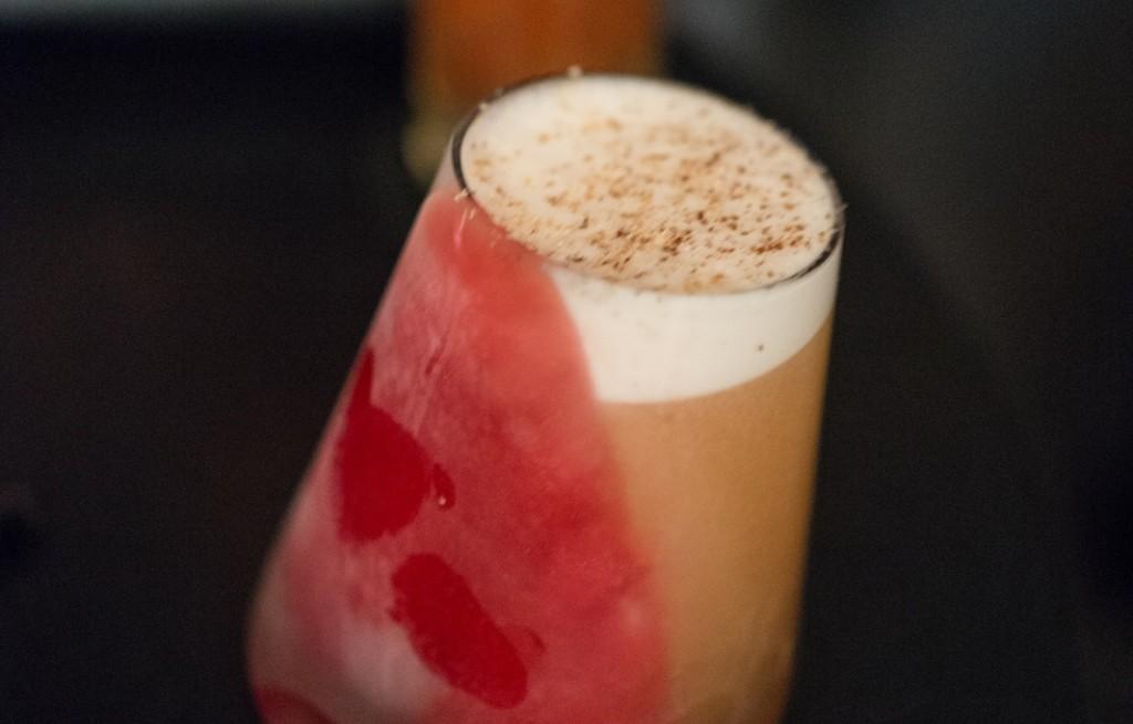 Drink arbuzowo-lodowy