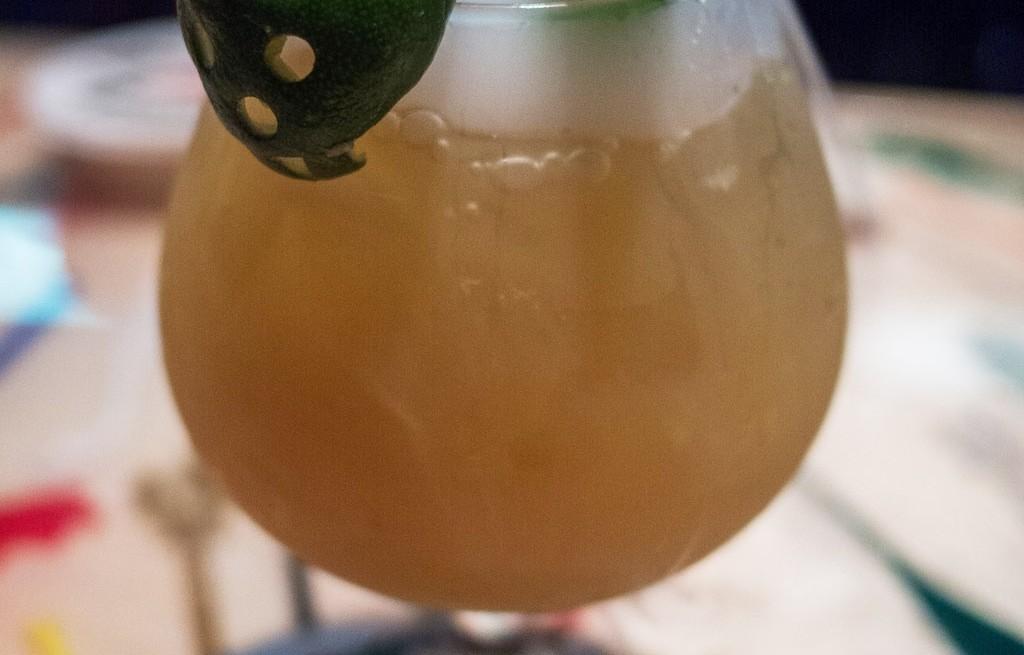 Drink tropikalny