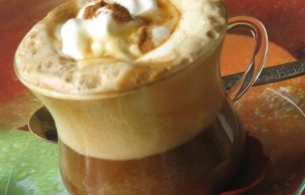 Kawa po włosku
