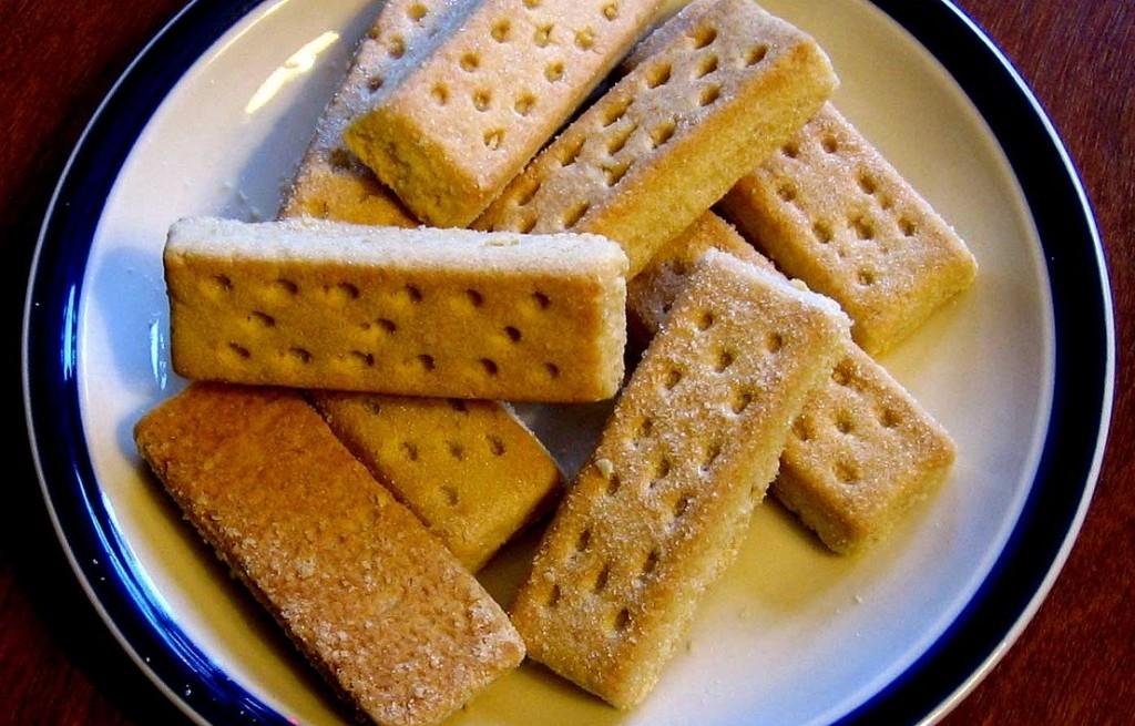 Shortbread (ciastka)