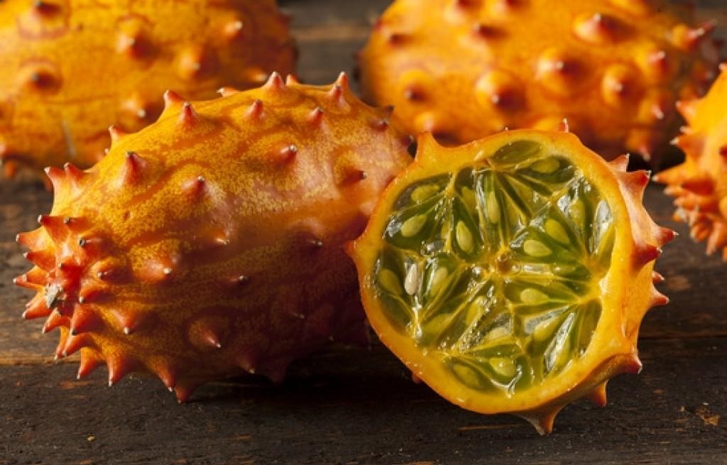 Bogactwo enigmatycznych owoców i warzyw